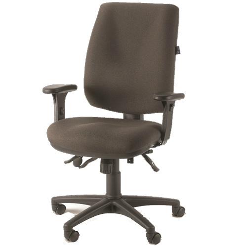 """כיסא מחשב אורטופדי ד""""ר גב"""