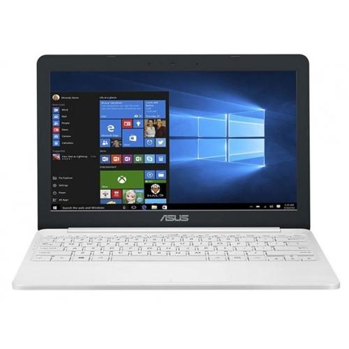 """מחשב נייד Asus מסך 11.6"""" דגם L203MA-FD076TS"""