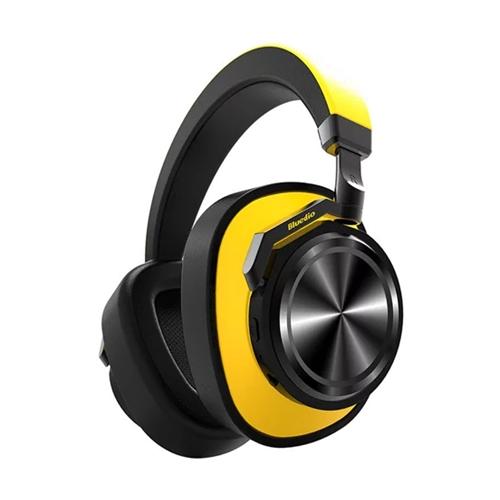 אוזניות אלחוטיות מעוצבות עם מסנן רעשים אקטיבי T6
