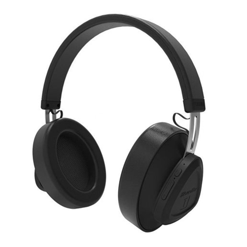 אוזניות אלחוטיות Over Ear בעיצוב אלגנטי Bluedio TM