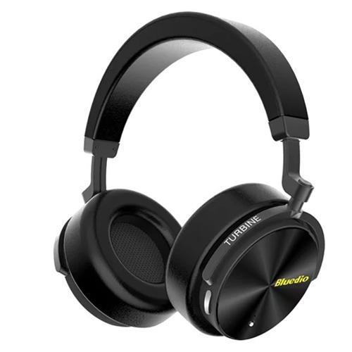 אוזניות אלחוטיות מעוצבות מסנן רעשים אקטיבי Bluedio