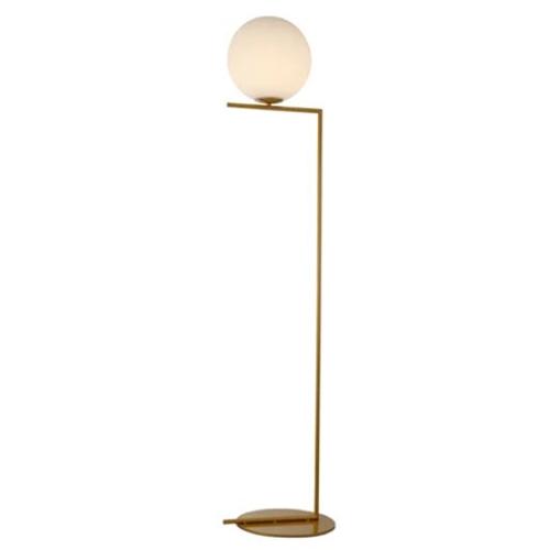 מנורת עמידה דגם עידו  - ביתילי