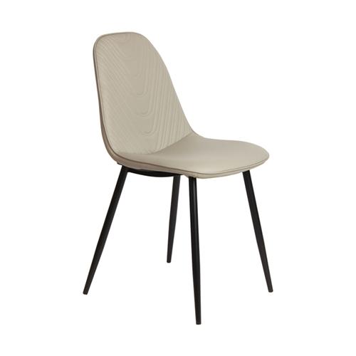 כיסא לפינת אוכל דגם סמוקי גלים – ביתילי