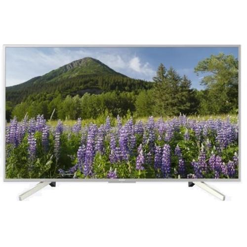 """טלוויזיה """"43 LED SMART 4K דגם KD-43XF7077SAEP"""