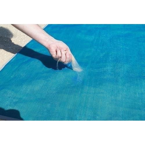 מחצלת ים דוחה חול 2X2