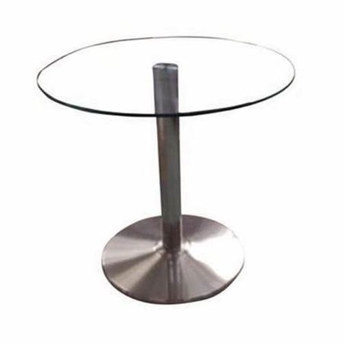 """שולחן המתנה איכותי 80 ס""""מ"""