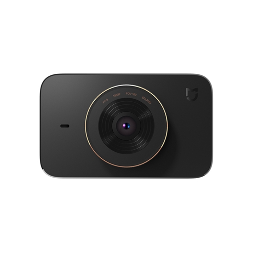 מצלמת רכב שיאומי | דגם - Mi Dash Cam 1S