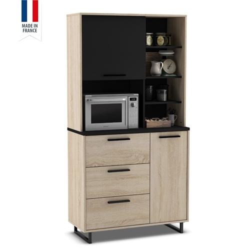 ארון שירות למטבח תוצרת צרפת HOME DECOR דגם אינדי