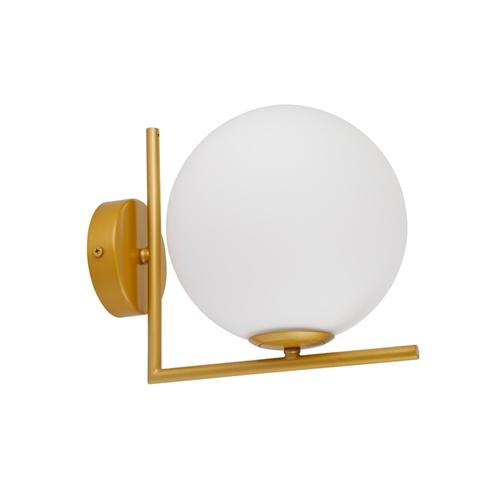 מנורת קיר בעיצוב חדשני דגם עידו – ביתילי