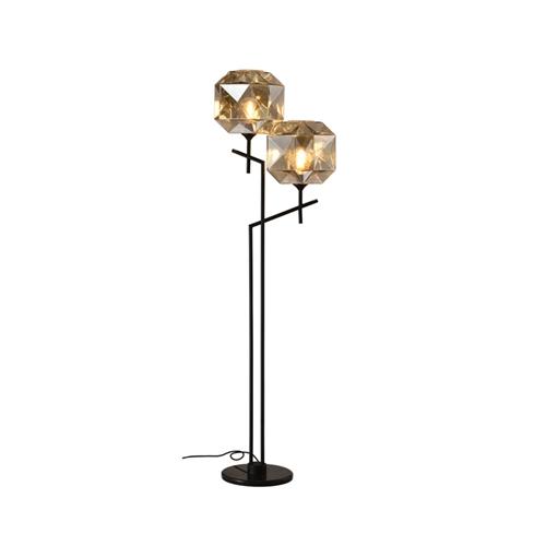 מנורת עמידה דגם קנדל קוניאק 2X -ביתילי