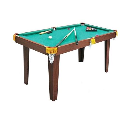 שולחן סנוקר חצי מקצועי 4 פיט מבית CITYSPORT