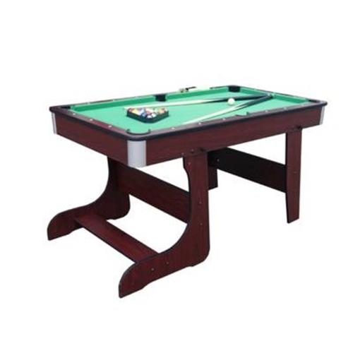 שולחן סנוקר 6 פיט מתקפל 71175 מבית CITYSPORT