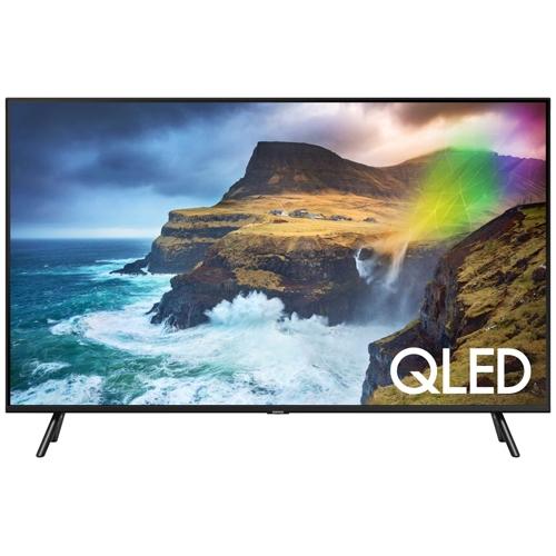 """טלוויזיה """"65 QLED 4K SMART Full Array דגם:QE65Q70R"""