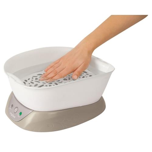 אמבט פראפין לעור הידיים PAR-350