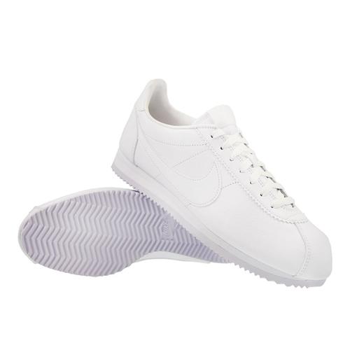 נעלי ספורט Nike Cortez Training צבע לבן