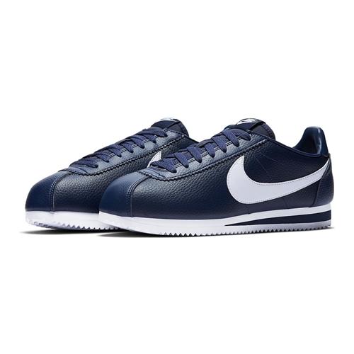 נעלי ספורט Nike Cortez Training צבע כחול