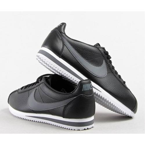 נעלי ספורט nike cortez running
