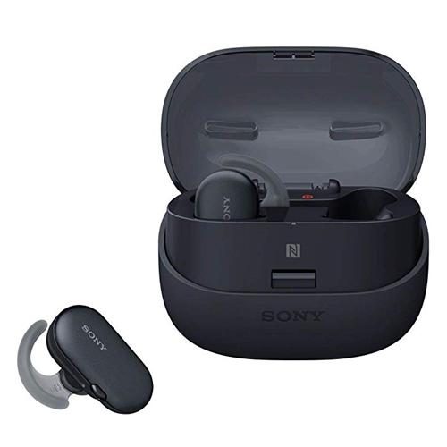 אוזניות True Wireless ספורט WF-SP900 של המותג SONY