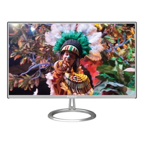 """מסך מחשב 23.8""""  innova - בצבע שחור"""