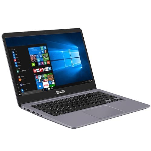 מחשב נייד ASUS דגם X411UA-EB808T