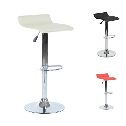 כיסא בר דגם אלמנט מבית HOMAX בארבעה צבעים לבחירה