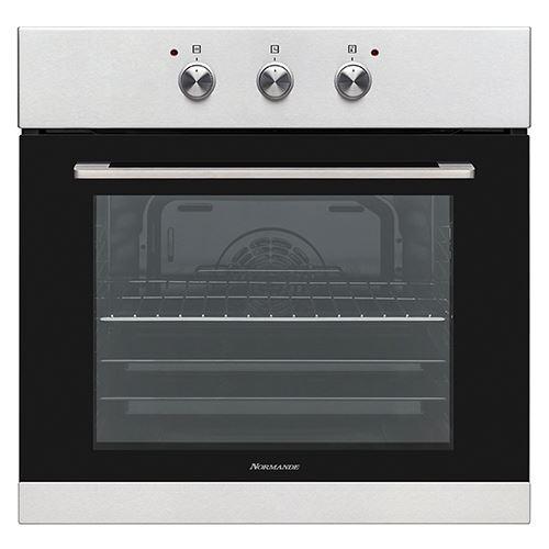 תנור אפיה מכני בנוי 6 תכניות דגם: ND 807
