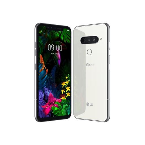 סמארטפון LG G8s ThinQ