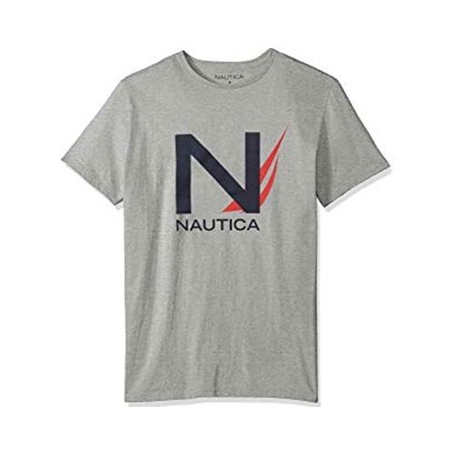 חולצת טי שרט של המותג NAUTICA