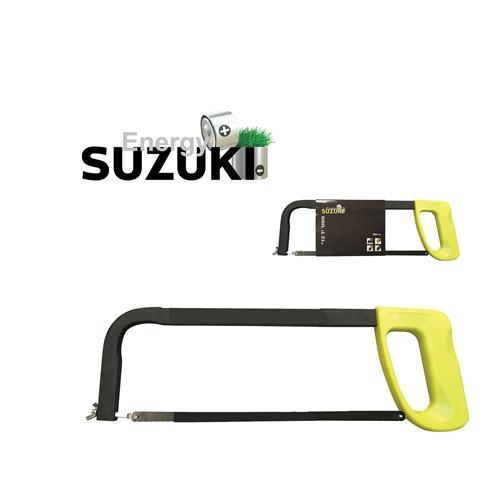 """סוזוקי מסור יד """"SUZUKI 0820710 12"""