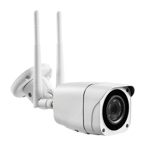מצלמת אבטחה IP אלחוטית סלולרית 4G 3G חיצונית