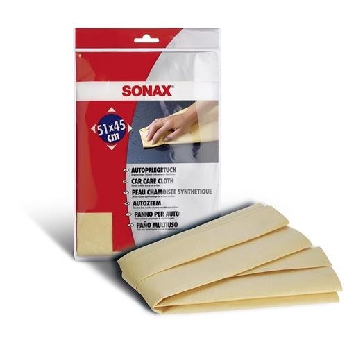מטלית לייבוש SONAX