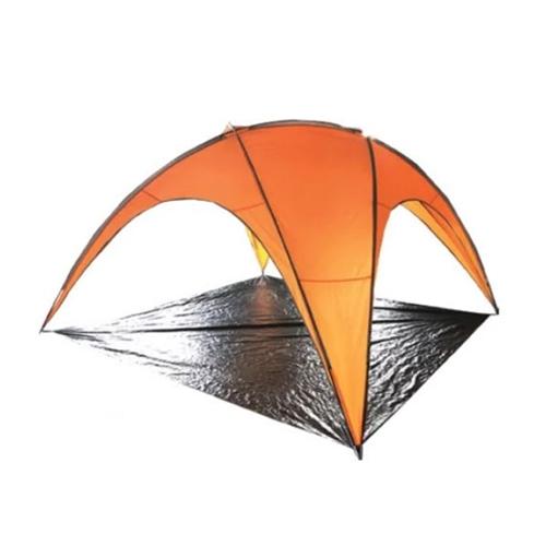 אוהל גזיבו לים מתאים ל-6 אנשים