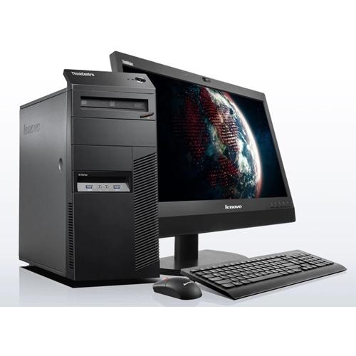 מחשב נייח + מסך 19 אינץ' מבית LENOVO במחיר מדהים