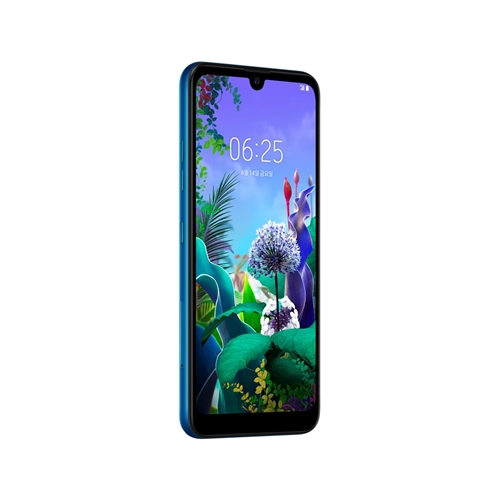 סמארטפון LG Q60 LMX525ZA