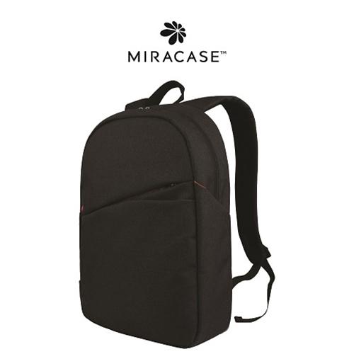 תיק גב אופנתי למחשב נייד 15.6 אינטש MIRACASE