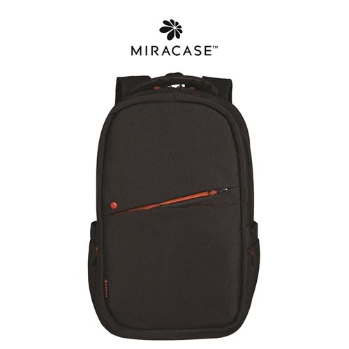 תיק גב יוקרתי Miracase ואופנתי למחשב נייד PRO 15.6