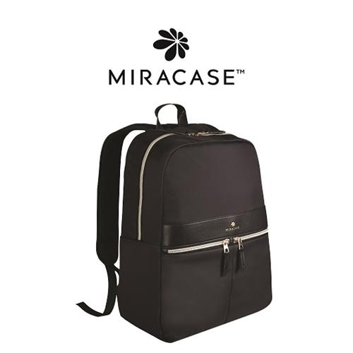 תיק גב נשים Miracase למחשב נייד 13.3 אינטש