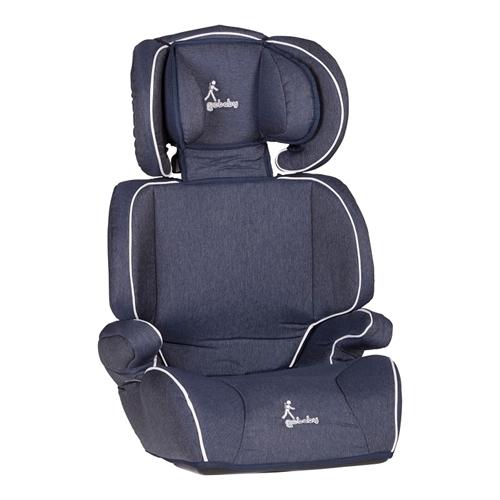 כסא בטיחות קומפורט כחול תכלת