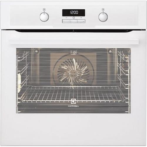 תנור בנוי לבן Electrolux EOB5441AAV