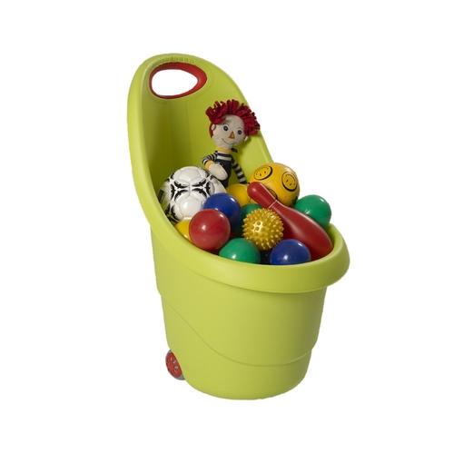 עגלת צעצועים קידס-גו KETER