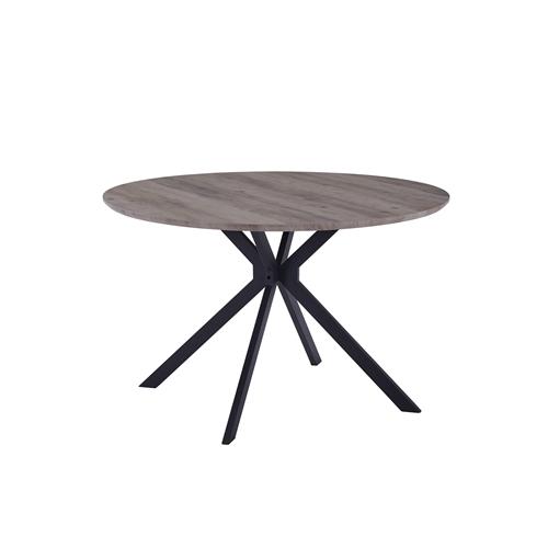 שולחן פינת אוכל עגול דגם DT411