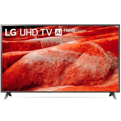 """טלוויזיה """"75 LED SMART 4K דגם 75UM7580"""