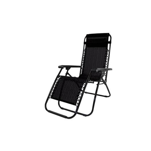 כיסא נוח 5 מצבים נפתח למצב מיטת שיזוף