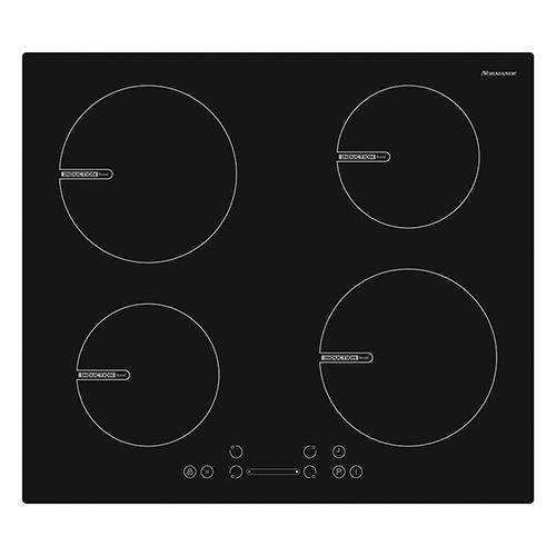 """כיריים אינדוקציה זכוכית קרמית 60 ס""""מ דגם: ND 6008"""
