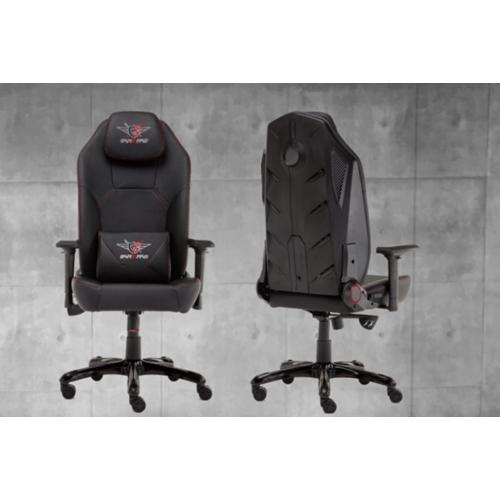 כיסא גיימינג ארגונומי מדגם גיים-מד