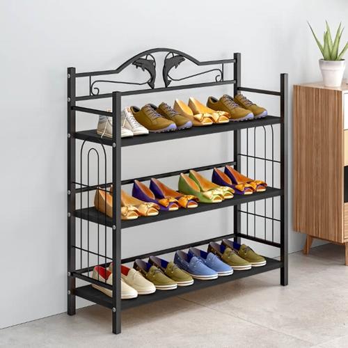 מעמד לנעליים 3 שלבים