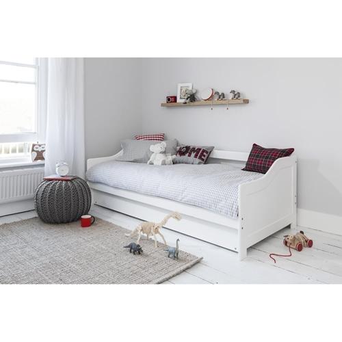 TUTTI- BRADEX מיטת ילדים עם מיטת חבר כולל מזרנים