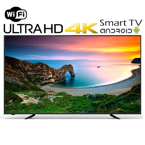 "טלוויזיה ""50 LED SMART 4K דגם : LD50N77WS"