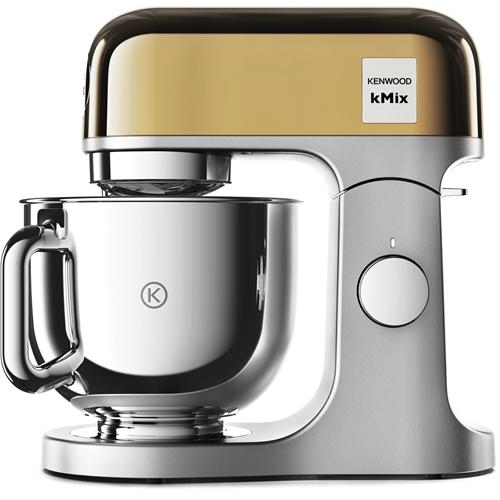 מיקסר KMIX הסדרה החדשה דגם KMX761YG גוון זהב