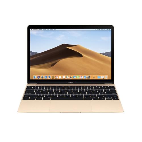 """מחשב נייד 12"""" Apple MacBook"""